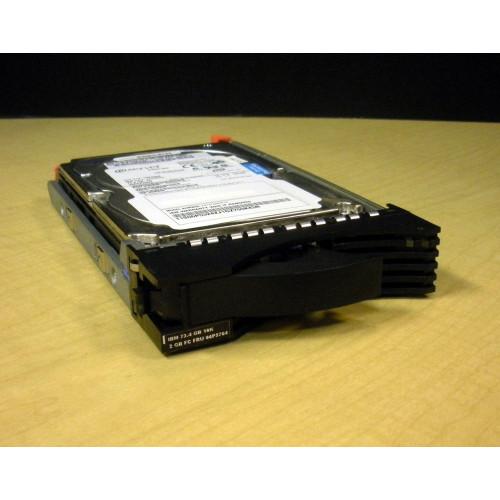 IBM 5206-17XX / 06P5762 / 06P5764 73.4GB 10K 2Gb FC Hard Drive
