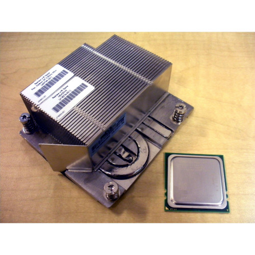 HP 438222-B21 AMD Opteron 2220 2.8GHz Dual Core Processor Kit for BL465C G1 via Flagship Tech