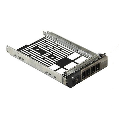 "Dell PowerEdge R/T Series 3.5"" SAS/SATA Hot-Swap Hard Drive Tray Caddy F238F"
