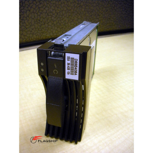 IBM 6536-7133 36.4gb 15k SSA Hard Drive 24p3732