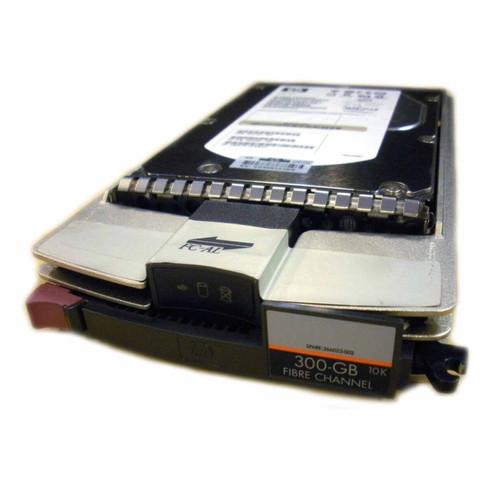 HP Compaq 364622-B22 300GB 10K FC Hard Drive
