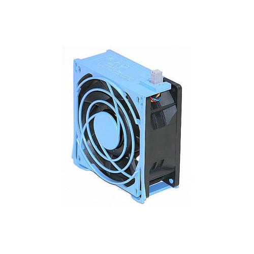 Dell F2674 PowerEdge 2800 System Fan Assembly & Bracket J2419