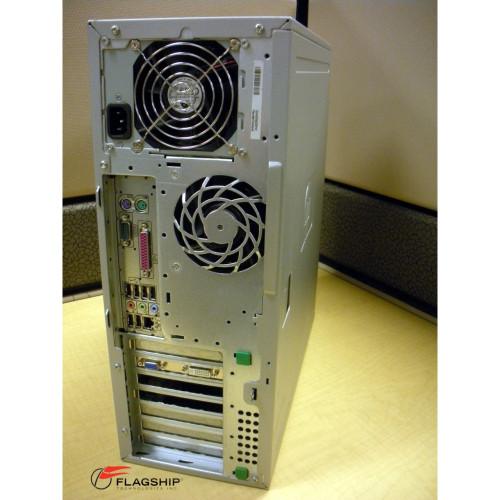 HP xw4200 DU936AV Intel Pentium 4 Processor 2 80GHz, 2GB, 160GB, DVD-RW, XP  Pro