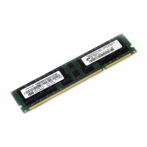 IBM 7890-91xx 8GB (4x 2GB) Main Storage Memory Kit 12R9253