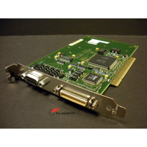 IBM 2720-9406 91H3942 PCI Twinax WAN Controller