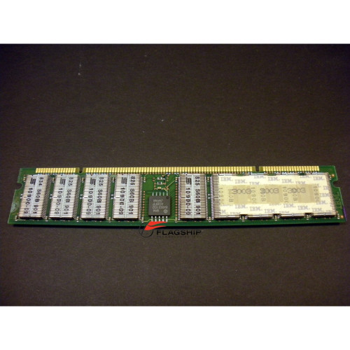 IBM 3003-9406 90H9586 256MB (1x 256MB) Main Storage Memory DIMM