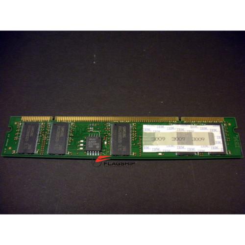 IBM 3009-9406 04N5487 128MB (1x 128MB) Main Storage Memory DIMM