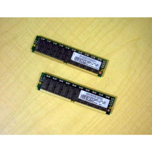 IBM 3110-9402 64MB (2x 32MB) Main Storage Memory Kit 46G0296 39H8312 via Flagship Tech