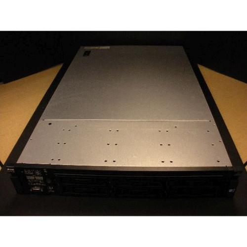 HP Compaq 516653-005 DL380 G6 X5570 QC 2.93GHz (2P) 8GB P410/512  1
