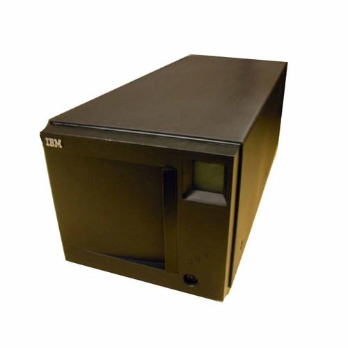 IBM 3581-L23 Ult LTO-2 Autoloader SCSI LVD Tape Drive