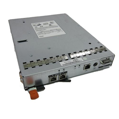 Dell PowerVault MD3000i Dual-Port iSCSI Controller Module P809D