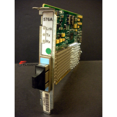 IBM 5722 576A 03N4588 10Gb Ethernet-LR PCI-X via Flagship Tech