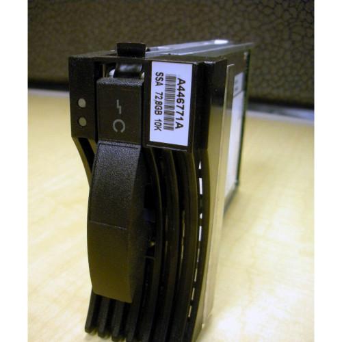 IBM 8572-7133 72.8GB 10K SSA Hard Drive IT Hardware via Flagship Tech