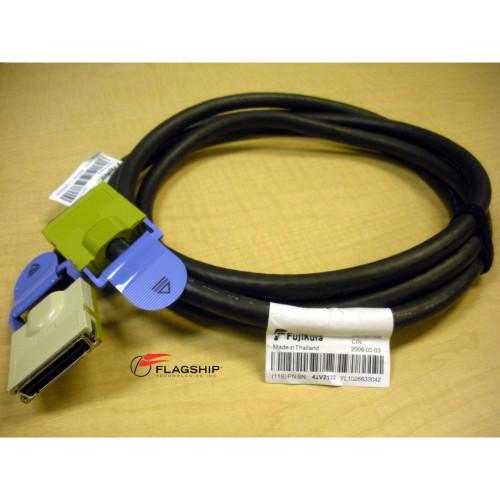 IBM 1840 42V2132 3M 12x Channel SDR Cable 9.8ft via Flagship Tech