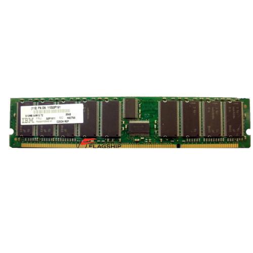 IBM 3043-9406 53P1611 512MB (1x 512MB) Main Storage Memory DIMM