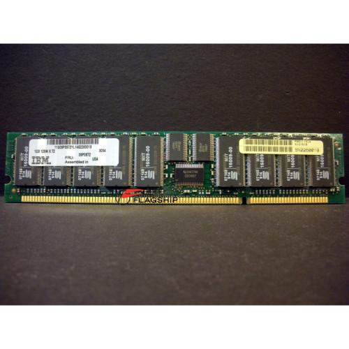 IBM 3034-9406 / 09P0972 1GB (1x 1GB) Main Storage Memory DIMM