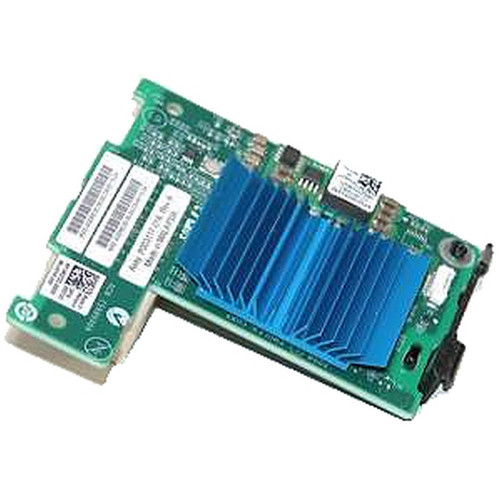 Dell Emulex 8GB/S Fiber Channel HBA Mezzanine Card LPE1205-M R072D