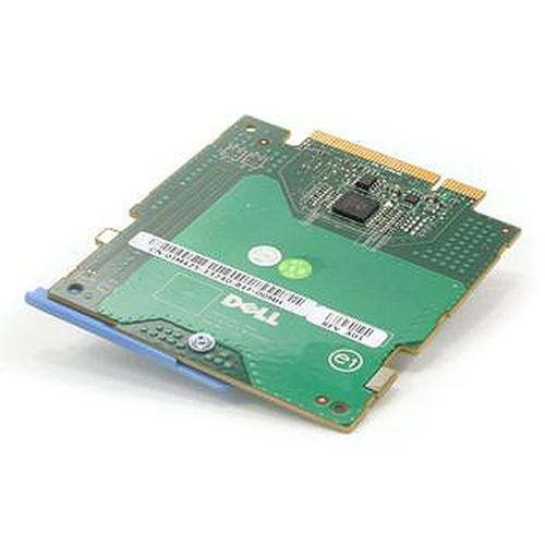 Dell PowerEdge M600 M610 Non-RAID SATA Controller JM475