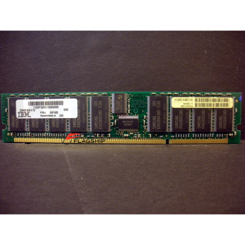 IBM 3092-9406 53P1605 256MB 1x 256MB Main Storage Memory DIMM IT Hardware via Flagship Tech