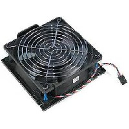Dell PowerEdge T310 System Fan Assembly D380M Y210M