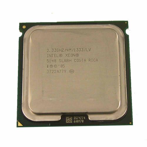 Intel SLABH Processor 2-Core Xeon 5148 2.33GHz 4MB 1333MHz
