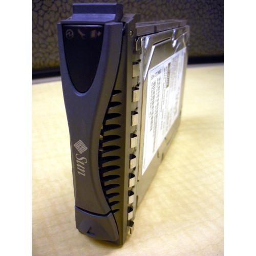 Sun 540-5330 73GB 10K FC-AL Hard Drive for 6120 Array via Flagship Tech