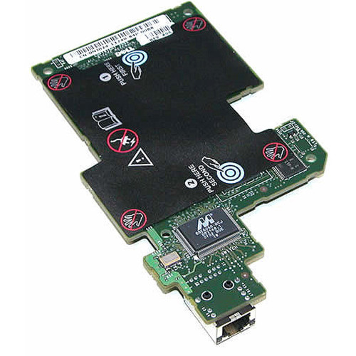 Dell PowerEdge 1850 2850 2800 DRAC 4 Remote Access Card FC955