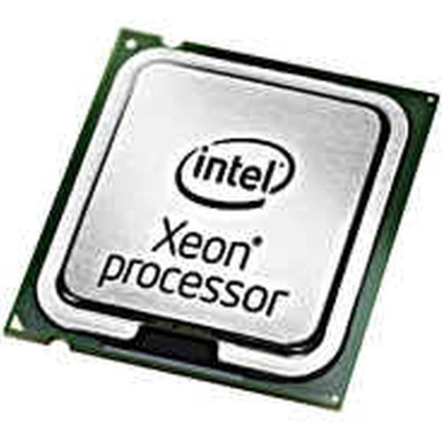 Intel Xeon 5400 Series Quad-Core CPU Processors
