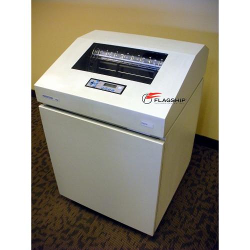 Printronix P5210 PSA Line Matrix Printer with Ethernet equal to 6400-010