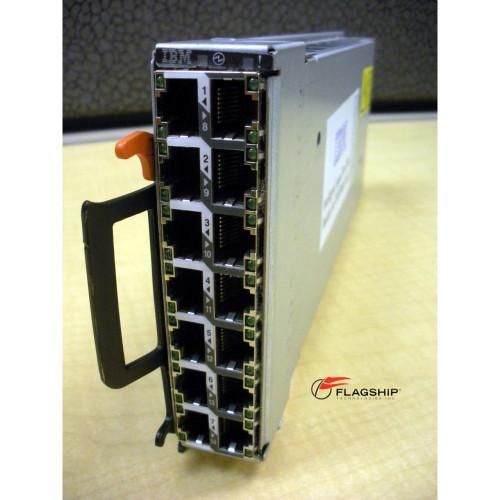 IBM 44W4486 / 44W4485 Intelligent Copper Pass-Thru Module for BladeCenter