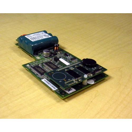 IBM 1908-91xx Dual Channel SCSI RAID Enablement Daughter Card