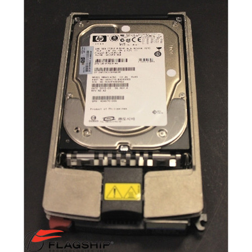 347708-B22 HP 146GB 15K U320 SCSI 15,000 RPM Ultra320 1