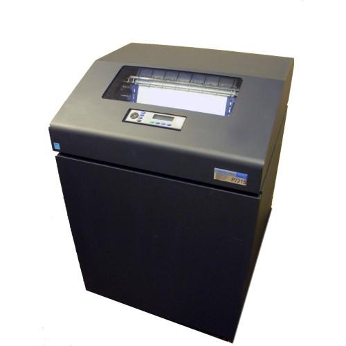 Printronix P7215 Line Matrix Printer 1500 LPM equal to 6500-v15 via Flagship Tech