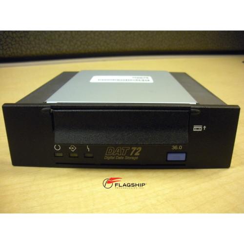 IBM 6258 18P8779 71P9163 95P1988 36/72GB 4mm DAT72 Internal SCSI Tape Drive