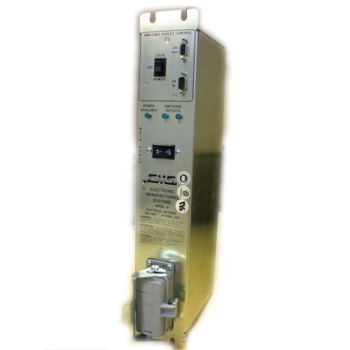 Sun 300-1403 X6513A X9620A 230V AC Power Sequencer for E5000 E5500 E6000 E6500 E11000 via Flagship Tech