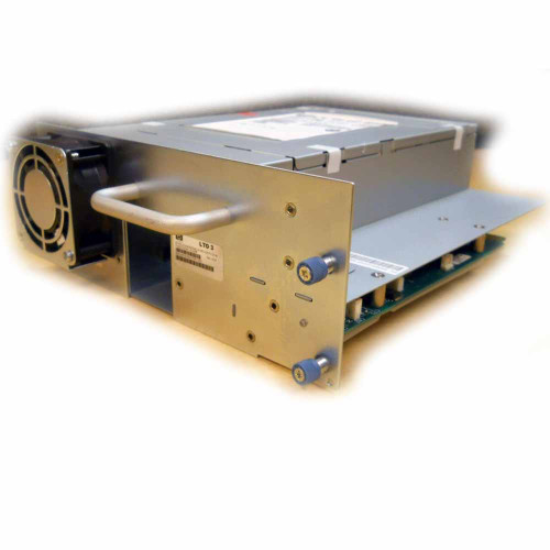 HP AG328B 418411-002 MSL LTO-3 Ultrium 960 4GB FC Tape Drive Upgrade