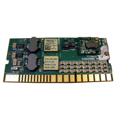 Sun 300-1437 143704xxxx DC-DC Converter 3.3V/36A for V480 V880