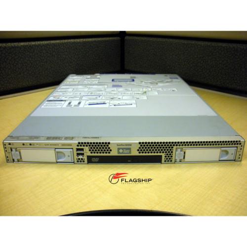 Sun Fire X2250-14-H300-24-A X2250 2x 3.0GHz Quad Core, 4GB, 250GB