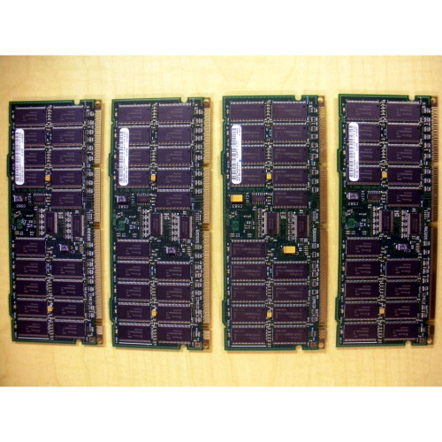 HP A5198A 2GB (4x 512MB) SDRAM Memory Kit A5198-60101 via Flagship Tech