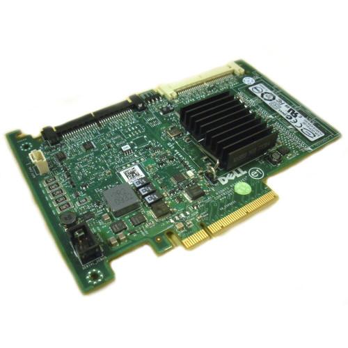 Dell WY335 PERC 6/i SAS RAID Controller