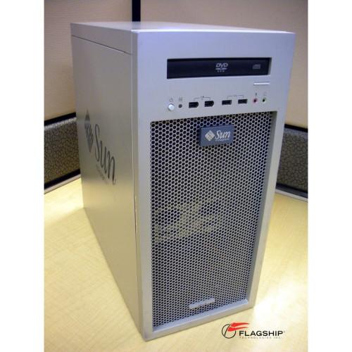 Sun A63-LFB1 Ultra 20 2.2GHz Opteron 148, 1GB Ram, 250GB SATA Hard Drive