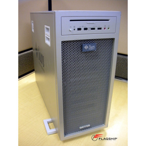 Sun A83-FWZ1 Ultra 40 M2 2.2GHz Opteron DC, 8GB Ram, 250GB Hard Drive, DVD