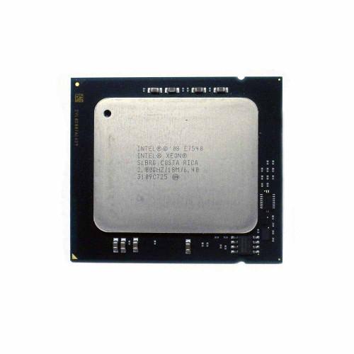 Intel SLBRG Processor 6-Core Xeon E7540 2.0Ghz