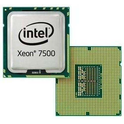 1.87GHZ 18MB 4.8GT Quad-Core Intel Xeon E7520 CPU Processor SLBRK