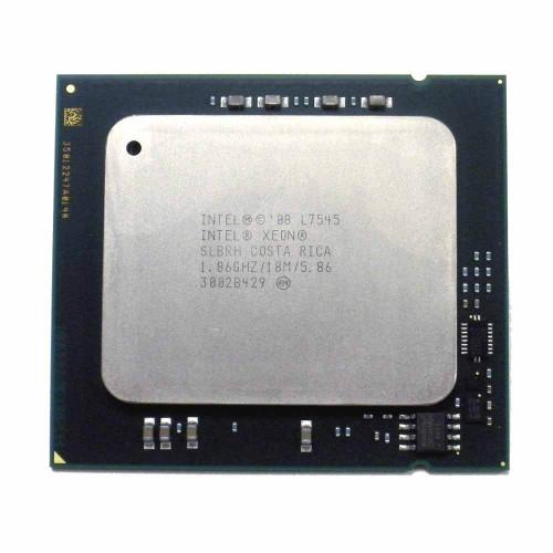 Intel Xeon SLBRH Processor 6-Core 1.87Ghz 18MB