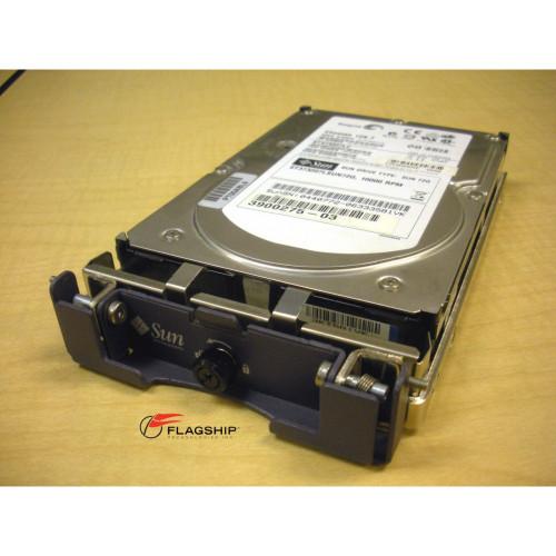 Sun XTA-3310-73GB-10K 540-5563 73GB 10K SCSI Hard Drive for 3310 Array via Flagship Tech