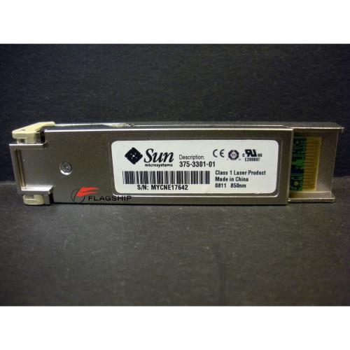 Sun 375-3301 X5558A 10Gb/sec Optical Transceiver