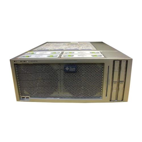Sun T5440 4x 1.4GHz  8-Core 32GB 2x 146GB Server