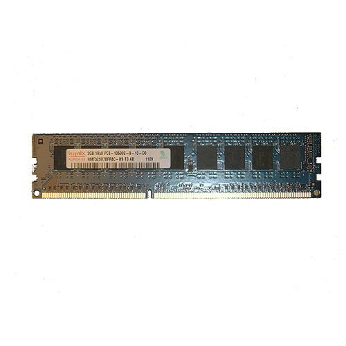 2GB (1x2GB) PC3-8500R 2Rx8 1066MHz Memory RAM RDIMM Dell D841D