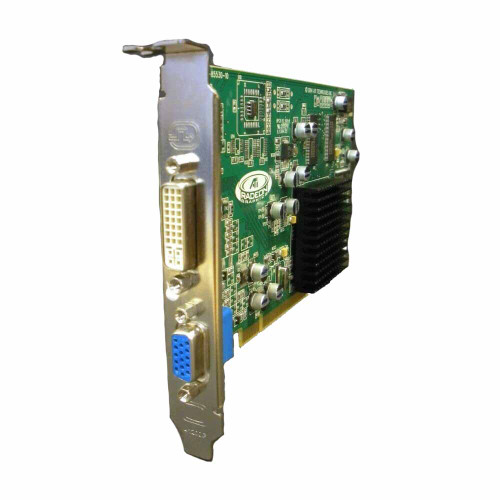 Sun 375-3290 X7296A XVR-100 Graphics Accelerator (64MB)